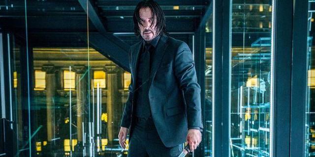 Thế giới sát thủ của John Wick hứa hẹn sẽ thành công hơn Vũ trụ điện ảnh của Marvel? - Ảnh 6.