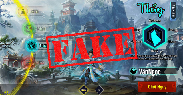 Hàng nghìn game thủ bị dắt mũi, dính quả lừa đau đớn với thứ gọi là Tân Võ Lâm 1 Mobile – Vltk1m - Ảnh 4.