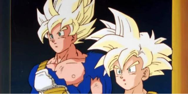 Dragon Ball: Top 5 bí mật thú vị về trạng thái Super Saiyan 2, có người biến hình là bị ngứa sau lưng - Ảnh 5.
