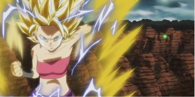 Dragon Ball: Top 5 bí mật thú vị về trạng thái Super Saiyan 2, có người biến hình là bị ngứa sau lưng - Ảnh 1.