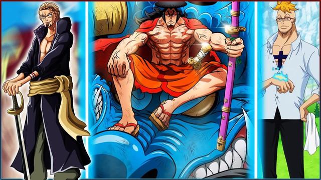 One Piece: Điều gì sẽ xảy ra nếu Oden cưỡi Phượng Hoàng Marco và tấn công Kaido? - Ảnh 4.