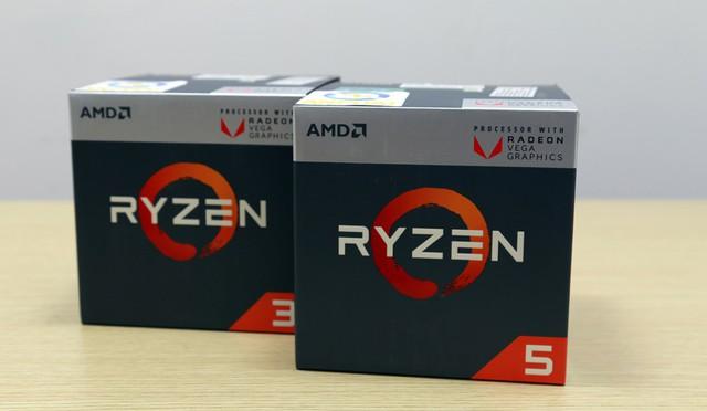 """3 CPU """"thần thánh"""" sẽ cứu rỗi game thủ, không cần card đồ họa xịn vẫn chơi game tốt - Ảnh 1."""