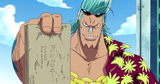 One Piece: Kaido và Big Mom đang có kế hoạch nhắm tới vũ khí cổ đại Uranus để chinh phục cả thế giới? - Ảnh 2.