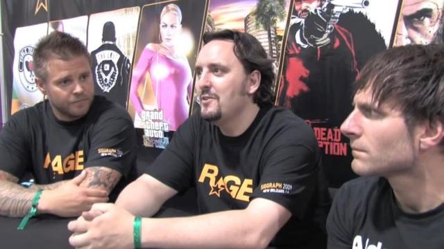 Gordon Hall – Cha đẻ của nhiều phần Grand Theft Auto – qua đời ở tuổi 51 - Ảnh 1.