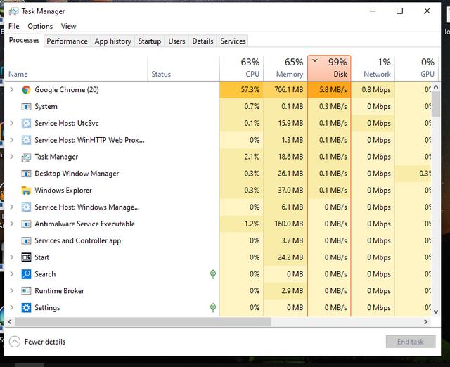 Bắt bệnh vì sao Windows 10 thường bị full disk? - Ảnh 2.