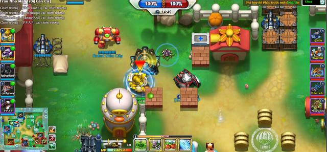 Nguyên nhân cổng game 360 VNG cùng nhiều Webgame nổi tiếng sụp đổ hàng loạt, lần này tới lượt Bang Bang Online - Ảnh 1.