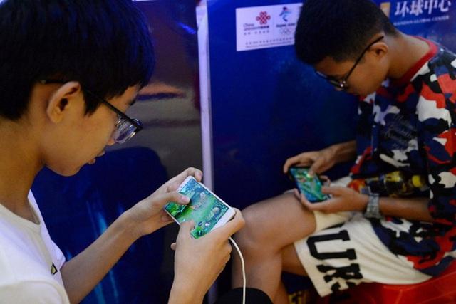 Chủ tịch Trung Quốc phê phán nạn nghiện game, miêu tả chúng là thứ bẩn thỉu và lộn xộn - Ảnh 2.