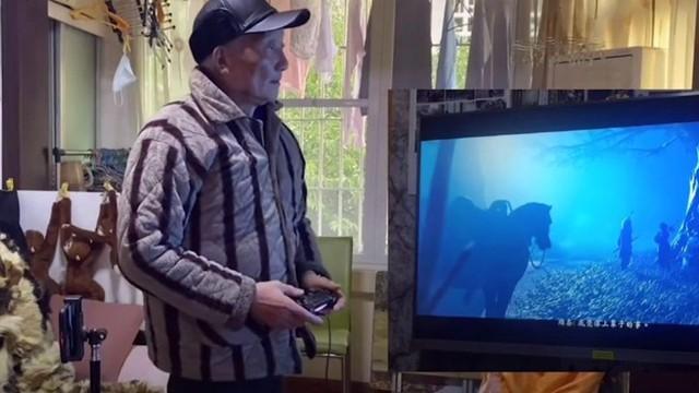 Cận cảnh cụ ông 86 tuổi chơi game, phá đảo GoT, Cyberpunk 2077 và 300 bom tấn khác - Ảnh 4.