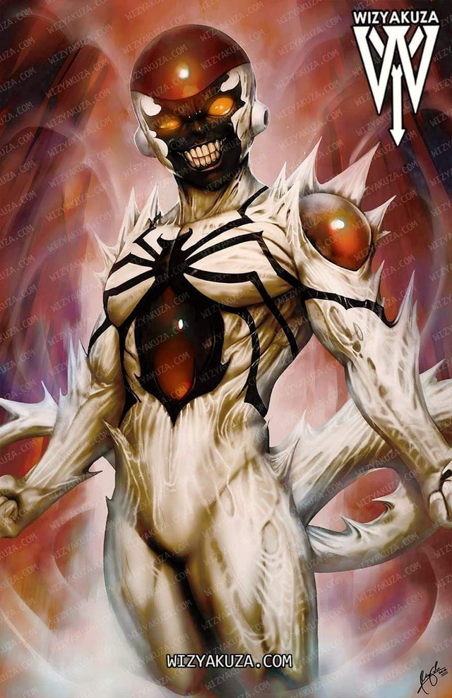 Giật mình khi thấy dàn phản diện trong Dragon Ball bị sinh vật ngoài hành tinh nhập - Ảnh 3.