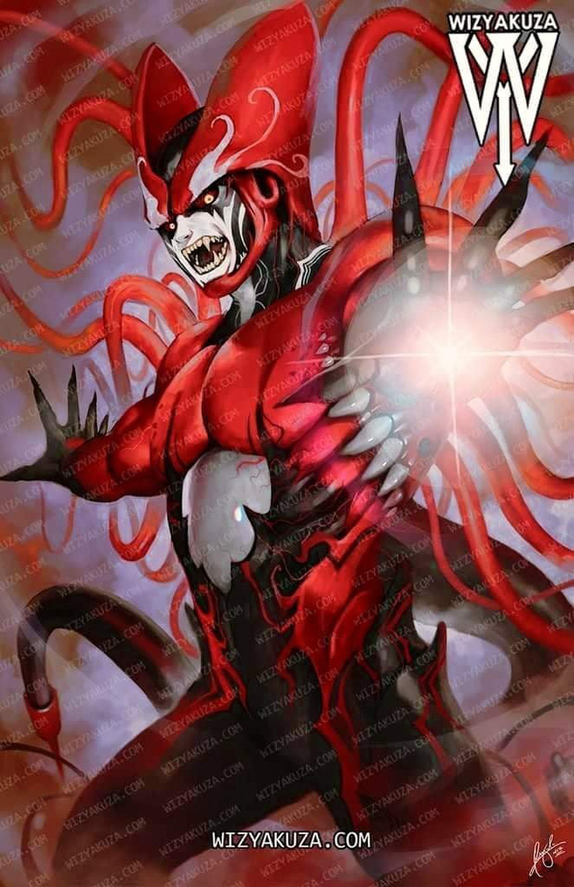 Giật mình khi thấy dàn phản diện trong Dragon Ball bị sinh vật ngoài hành tinh nhập - Ảnh 4.