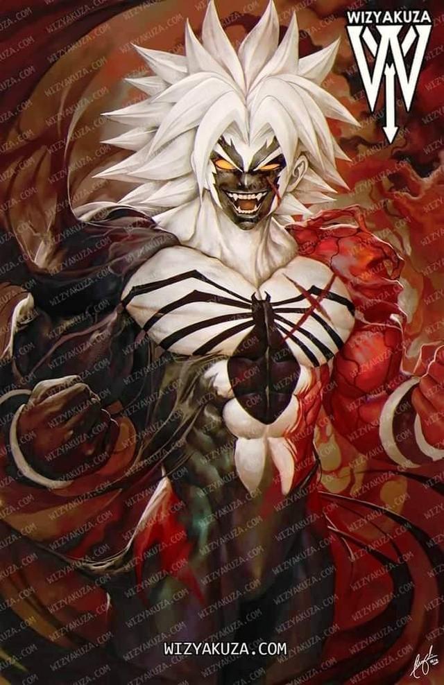 Giật mình khi thấy dàn phản diện trong Dragon Ball bị sinh vật ngoài hành tinh nhập - Ảnh 5.