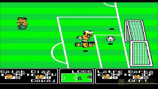 Contra, Chip & Dale, Bóng đá chưởng và những tựa game điện tử 4 nút một thời từng gây bão tại Việt Nam (p1) - Ảnh 2.