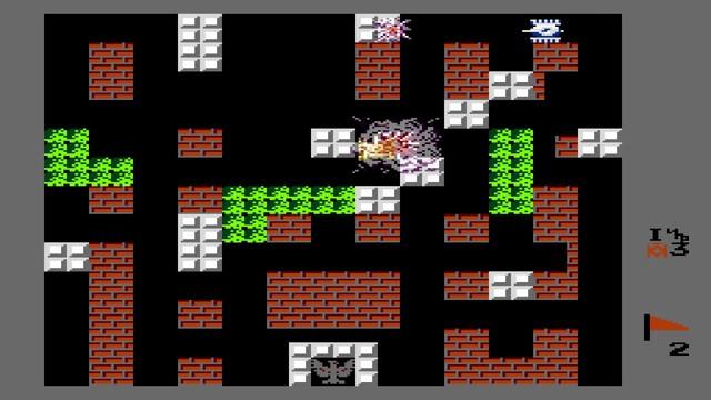 Ninja cứu mẹ, Rambo lùn, Mario và những tựa game điện tử 4 nút một thời từng gây bão tại Việt Nam (p2) - Ảnh 2.