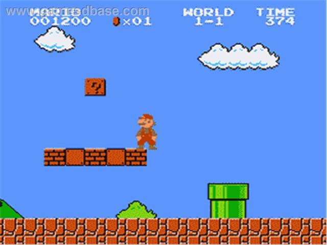 Ninja cứu mẹ, Rambo lùn, Mario và những tựa game điện tử 4 nút một thời từng gây bão tại Việt Nam (p2) - Ảnh 3.