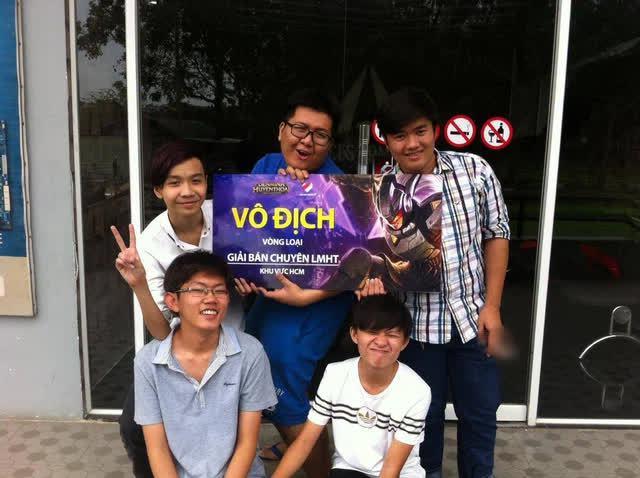 Ngỡ ngàng Xạ thủ người Việt lập kỷ lục tại LCS Mùa Xuân 2021 hóa ra từng thi đấu tranh vé VCSB - Ảnh 2.