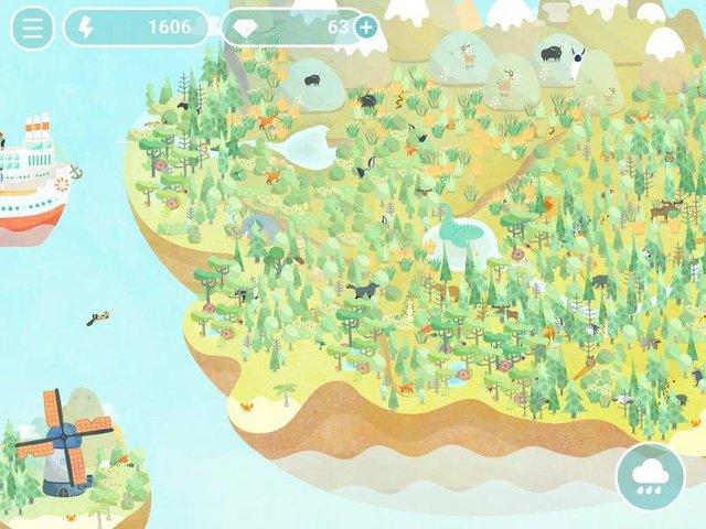Valentine trắng thư giãn cùng người thương qua tựa game Desertopia - Ảnh 4.