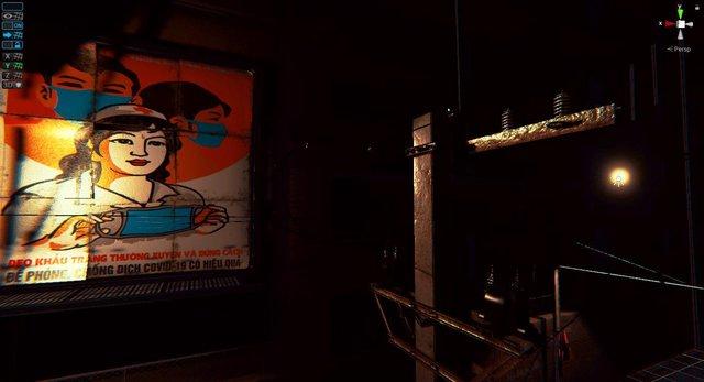 Tựa game do Dũng CT và Team Đụt phát triển sắp hoàn thành, ra mắt trailer chính thức trong 2 ngày tới - Ảnh 4.