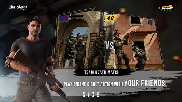 Game thủ quốc gia này tự tin đã làm ra game bắn súng đỉnh nhất, làm luôn tang lễ tiễn đưa PUBG Mobile - Ảnh 2.