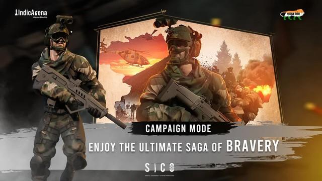 Game thủ quốc gia này tự tin đã làm ra game bắn súng đỉnh nhất, làm luôn tang lễ tiễn đưa PUBG Mobile - Ảnh 3.