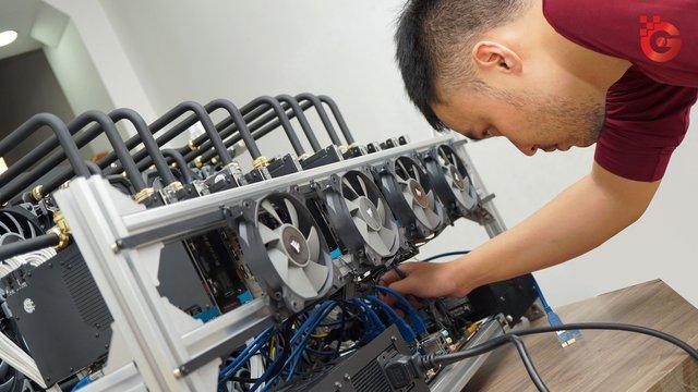Báo quốc tế thán phục trước modder Việt Nam khi độ tản nhiệt siêu đỉnh cho dàn trâu cày RTX 3090 - Ảnh 7.
