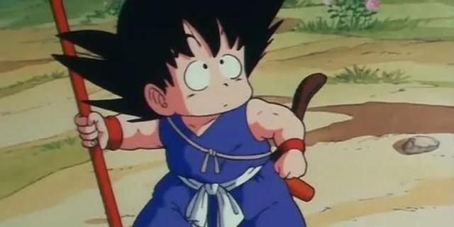 Điểm lại các cột mốc thời gian trong Dragon Ball để tính tuổi của Goku theo từng sự kiện - Ảnh 1.