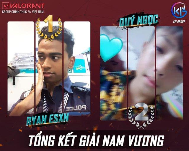 CĐM phẫn uất vì group game Việt Nam tổ chức cuộc thi sắc đẹp nhưng người đoạt giải lại là người nước ngoài - Ảnh 2.