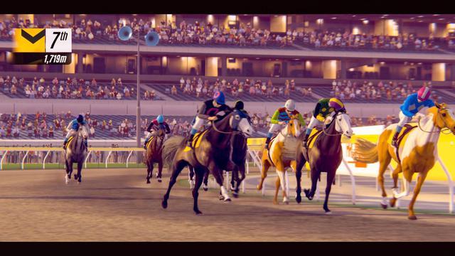 Có gì độc đáo ở tựa game hay nhất App Store ngày hôm qua - Rival Stars Horse Racing? - Ảnh 3.