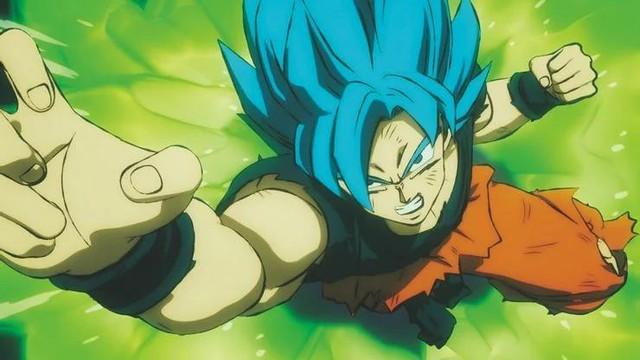 Điểm lại các cột mốc thời gian trong Dragon Ball để tính tuổi của Goku theo từng sự kiện - Ảnh 4.