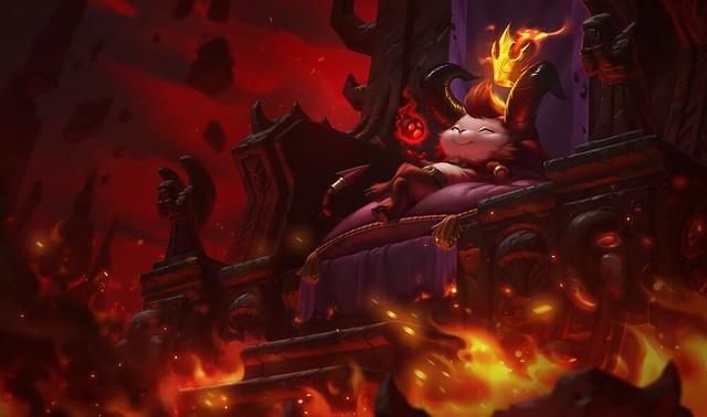 Riot Games đã thay đổi toàn diện chế độ Xúc Xắc Điên Cuồng của Đấu Trường Chân Lý mùa 5 chỉ vì Teemo - Ảnh 5.