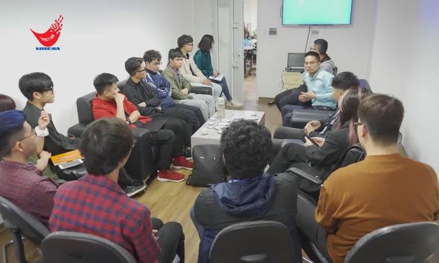 Giải Thể thao điện tử Sinh viên 2021 Xgaming chính thức khởi tranh - Ảnh 4.