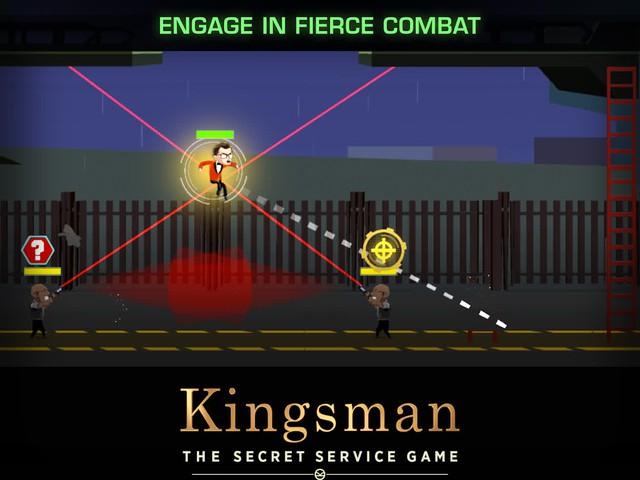 Nhanh tay tải ngay Kingsman - The Secret Service, game hành động lén lút cực hay có giá 70k đang miễn phí - Ảnh 3.