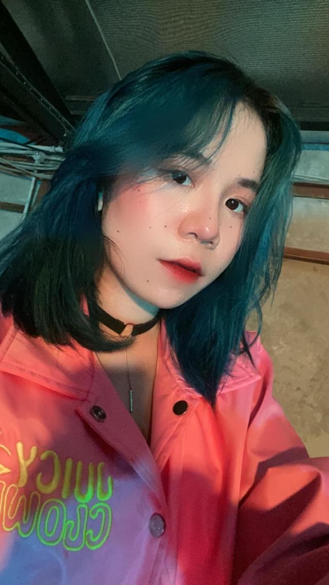 Nữ streamer Free Fire từng bị chê giọng dở, chuẩn bị dự thi Rap Việt mùa 2? - Ảnh 4.