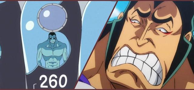 One Piece: Top 7 giả thuyết cực sốc về thân thế của huyền thoại Oden xuất hiện trong chap mới - Ảnh 7.