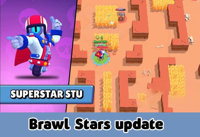 Stu - Chiến binh mới của Brawl Stars có gì đặc biệt? - Ảnh 2.