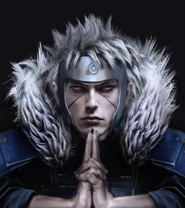 Naruto: Hoảng hốt khi thấy các đời Hokage làng Lá bị thời gian làm nhàu khiến fan suýt không nhận ra - Ảnh 2.