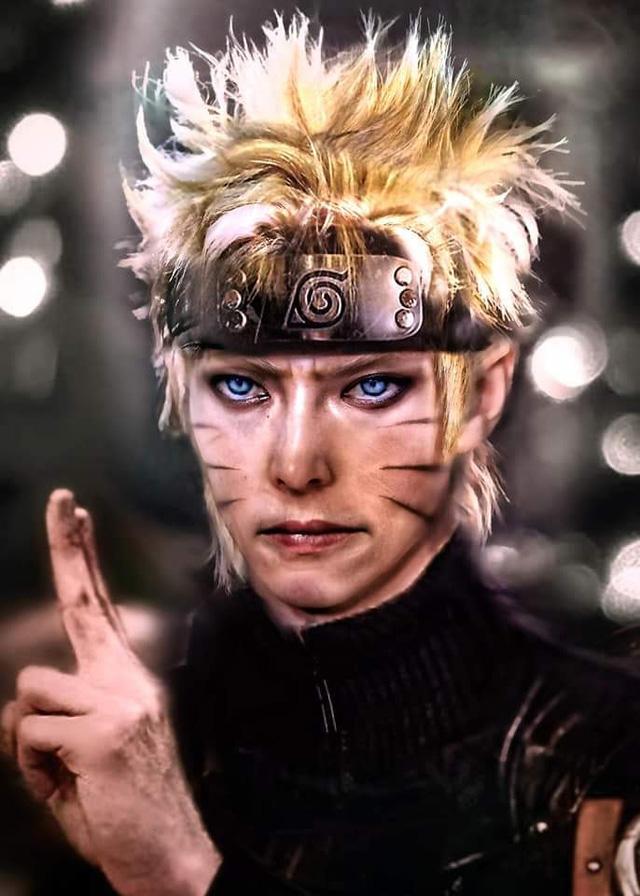 Naruto: Hoảng hốt khi thấy các đời Hokage làng Lá bị thời gian làm nhàu khiến fan suýt không nhận ra - Ảnh 7.