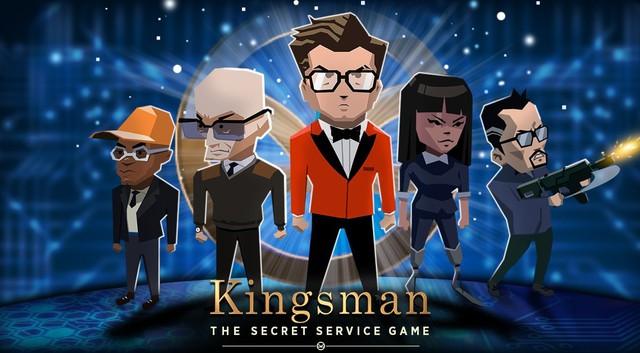 Nhanh tay tải ngay Kingsman - The Secret Service, game hành động lén lút cực hay có giá 70k đang miễn phí - Ảnh 1.