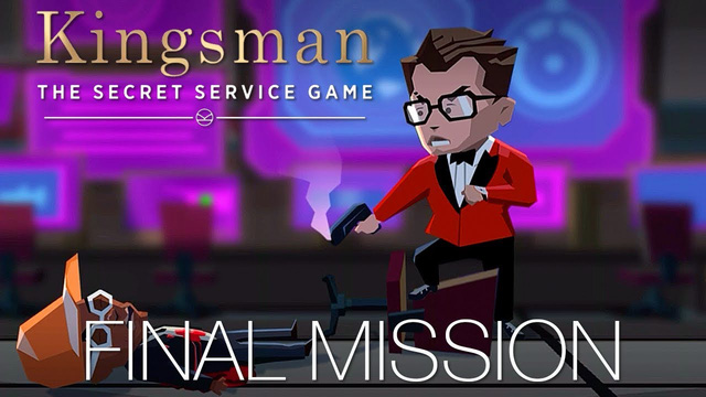 Nhanh tay tải ngay Kingsman - The Secret Service, game hành động lén lút cực hay có giá 70k đang miễn phí - Ảnh 4.