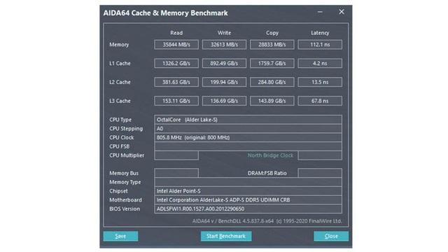 RAM DDR5 phô diễn sức mạnh, hiệu năng gấp đôi RAM DDR4 - Ảnh 4.