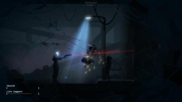 Link tải The Fall – Game miễn phí được Epic phát tặng tuần này - Ảnh 2.