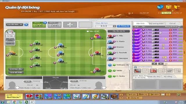 Những tựa game online đã từng được coi là huyền thoại với người chơi Việt, làm mưa làm gió thời quán net 3k/tiếng (P3) - Ảnh 4.