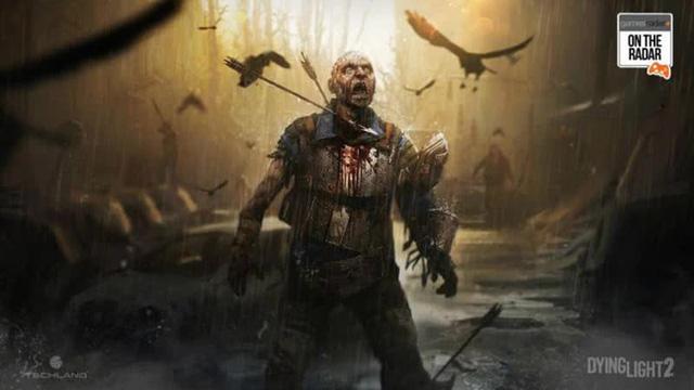Bom tấn game zombies - Dying Light 2 hé lộ thời điểm ra mắt ngay năm nay - Ảnh 1.