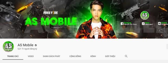 """YouTuber Free Fire đầu tiên làm điều mà chưa """"đồng nghiệp"""" nào làm được, thậm chí lọt Top 10 người tại VN - Ảnh 2."""
