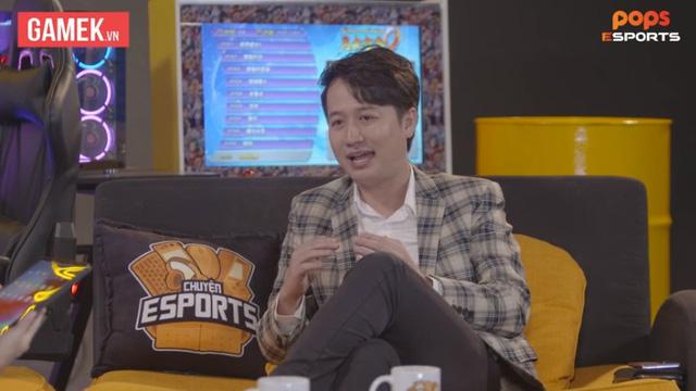 Chuyện Esports #18 - Phúc Cybercore: Từ Thành chủ đầu tiên của MU Việt đến lá cờ tiên phong phát triển phòng net cyber - Ảnh 2.