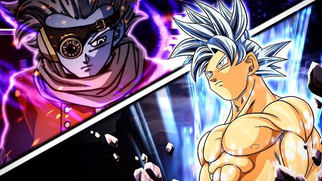 Dragon Ball Super: Sau khi trở thành chiến binh mạnh nhất vũ trụ, Granola sẽ đi tìm Frieza hay nhắm tới người Saiyan? - Ảnh 3.
