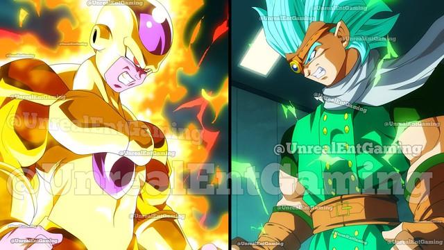 Dragon Ball Super: Sau khi trở thành chiến binh mạnh nhất vũ trụ, Granola sẽ đi tìm Frieza hay nhắm tới người Saiyan? - Ảnh 2.