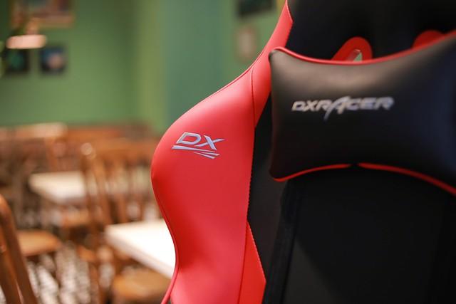 DXRacer G Series: Thêm một mẫu ghế gaming cực đỉnh cho anh em lựa chọn - Ảnh 9.
