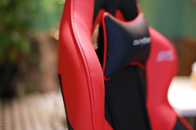 DXRacer G Series: Thêm một mẫu ghế gaming cực đỉnh cho anh em lựa chọn - Ảnh 8.