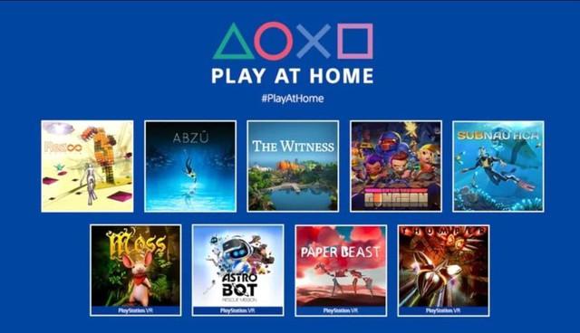 Sony chơi lớn, tặng 10 game miễn phí trên PS4 và PS5, trong đó có Horizon Zero Dawn - Ảnh 1.