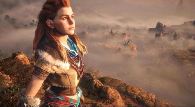 Sony chơi lớn, tặng 10 game miễn phí trên PS4 và PS5, trong đó có Horizon Zero Dawn - Ảnh 2.